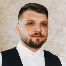 Freelancer Тарас Б. — Ukraine, Kyiv. Specialization — HTML/CSS, JavaScript