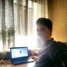 Фрилансер Тарас Н. — Украина, Запорожье. Специализация — Создание сайта под ключ, Интернет-магазины и электронная коммерция