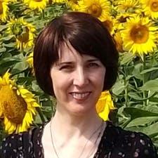 Freelancer Tetiana S. — Ukraine, Dnepr. Specialization — Social media marketing, Contextual advertising