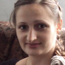 Фрилансер Татьяна В. — Украина, Полтава. Специализация — Дизайн сайтов, Интернет-магазины и электронная коммерция
