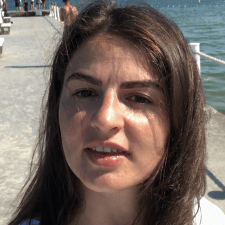 Freelancer Татьяна Б. — Ukraine, Nikolaev. Specialization — Copywriting, Naming and slogans