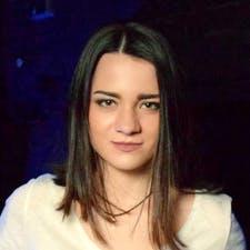 Фрилансер Татьяна Ф. — Украина, Киев. Специализация — Контент-менеджер, Копирайтинг