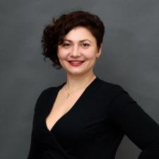 Фрилансер Татьяна Б. — Украина, Одесса. Специализация — Создание сайта под ключ, Продвижение в социальных сетях (SMM)