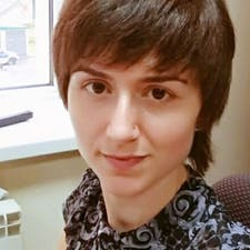 Фрилансер Татьяна Ерпылева — Data processing, Rewriting