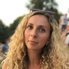 Freelancer Татьяна К. — Ukraine, Zaporozhe. Specialization — Content management