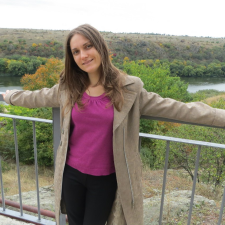 Freelancer Татьяна С. — Ukraine, Yuzhnoukrainsk. Specialization — Audio/video editing