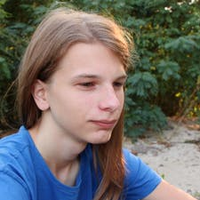 Freelancer Илья Л. — Ukraine, Kyiv. Specialization — Video processing, Audio/video editing