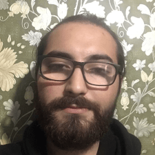 Freelancer Петр Ч. — Ukraine, Dnepr. Specialization — HTML/CSS, JavaScript