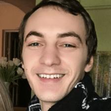 Фрилансер Фёдор И. — Україна, Одеса. Спеціалізація — HTML та CSS верстання