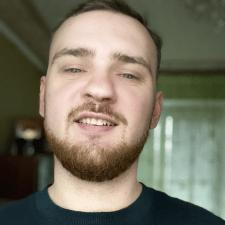 Freelancer Андрей Т. — Ukraine, Zhitomir. Specialization — Audio/video editing, Video recording