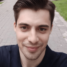 Freelancer Дмитрий З. — Ukraine, Kyiv. Specialization — C#, Java
