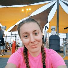 Freelancer Tetiana Boi — HTML/CSS, Web programming