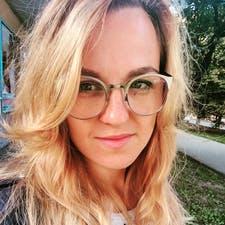 Фрилансер Татьяна Д. — Украина, Киев. Специализация — HTML и CSS верстка, Контент-менеджер