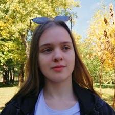 Фрилансер Татьяна З. — Украина, Киев. Специализация — HTML/CSS верстка, Веб-программирование