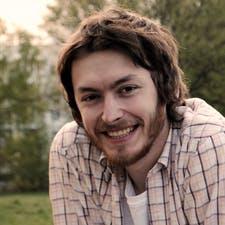 Freelancer Vadym G. — Ukraine, Kyiv. Specialization — Audio/video editing, Music