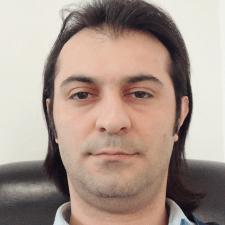 Заказчик Emin E. — Азербайджан, Баку.