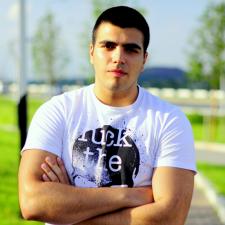 Фрилансер Тигран О. — Украина, Бахмут (Артемовск). Специализация — HTML/CSS верстка, Javascript