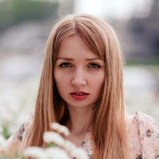 Freelancer Тима Есенина — Article writing, Social media page design