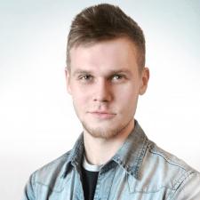 Freelancer Тимофей Б. — Ukraine, Kharkiv. Specialization — HTML/CSS, Web programming
