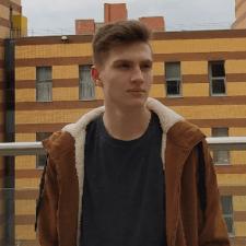 Фрилансер Тимур Р. — Украина, Днепр. Специализация — Python, HTML/CSS верстка