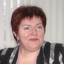 Freelancer Валентина З. — Russia, Samara. Specialization — Social media advertising, Data parsing