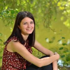 Фрилансер Кристина М. — Украина, Харьков. Специализация — Английский язык, Иврит