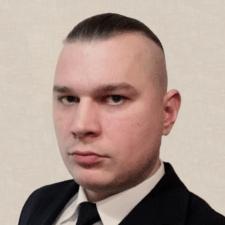 Фрилансер Артём К. — Беларусь, Минск. Специализация — HTML/CSS верстка, Javascript