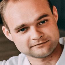 Freelancer Dzmitry K. — Belarus, Minsk. Specialization — Web design