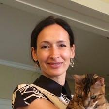 Client Yuliana T. — Ukraine, Kyiv.