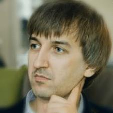 Заказчик Анатолий Г. — Украина, Днепр.