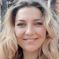Фрилансер Ірина В. — Украина, Киев. Специализация — Дизайн сайтов, Полиграфический дизайн
