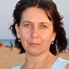 Freelancer Ольга К. — Ukraine. Specialization — Text translation, Spanish