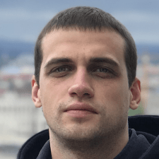 Client Влад З. — Ukraine, Odessa.