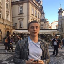 Freelancer Roman S. — Ukraine, Lutsk.