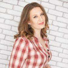 Freelancer Екатерина Г. — Ukraine, Ilichevsk (Chernomorsk). Specialization — Web design, Hybrid mobile apps