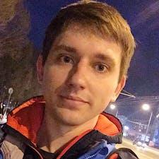 Фрилансер Danil Serikov — HTML/CSS верстка, Дизайн сайтов