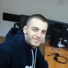 Фрилансер Артем Т. — Украина, Днепр. Специализация — Веб-программирование, Создание сайта под ключ