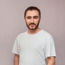 Фрилансер Ігор Тригук — HTML/CSS верстка, Создание сайта под ключ