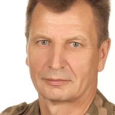 Фрилансер Владимир Щ. — Беларусь, Брест.