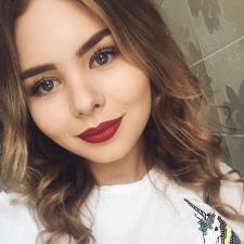 Freelancer Marta K. — Ukraine, Lvov. Specialization — HTML/CSS, JavaScript
