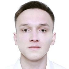 Freelancer Егор П. — Russia, Surgut. Specialization — C/C++, PHP