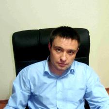 Фрилансер Igor K. — Украина, Киев. Специализация — Поисковое продвижение (SEO), Создание сайта под ключ