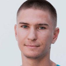 Freelancer Ilya S. — Ukraine, Kyiv. Specialization — Social media advertising, Corporate style