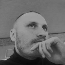 Фрилансер Максим У. — Украина, Кропивницкий (Кировоград). Специализация — Дизайн сайтов, Дизайн мобильных приложений