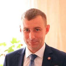 Freelancer Вячеслав У. — Ukraine, Kharkiv. Specialization — Website development, Online stores and e-commerce