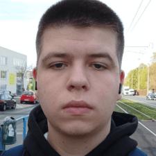Фрилансер Данил Б. — Украина, Харьков. Специализация — Логотипы, Компьютерные сети