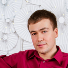 Freelancer Александр Х. — Russia, Ekaterinburg. Specialization — Website development, Text editing and proofreading
