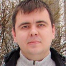 Freelancer Кирилл Птухин — Designing, Engineering