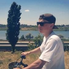 Фрилансер Руслан Б. — Украина, Одесса. Специализация — Дизайн сайтов