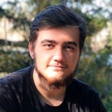 Фрилансер Богдан Кикачеишвили — Apps for iOS (iPhone/iPad), Ruby